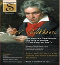 Beethoven Poster Image