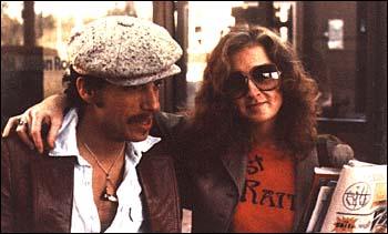 Bonnie Raitt Late 70s