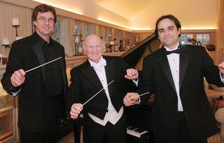 Three conductors 02