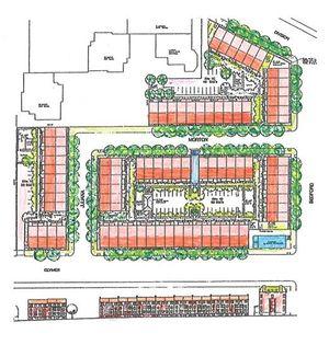 John M Ellis Faia Housing