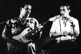 Duke Robillard Live 1980