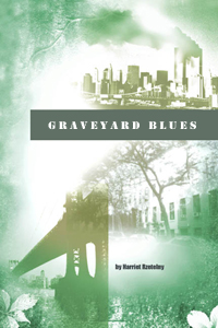 Graveyard Blues Book Cover