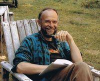 Bob Finch Photo