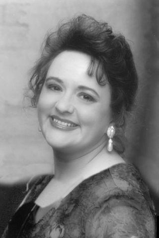 Joan Kirchner Cape Cod's Beloved Soprano