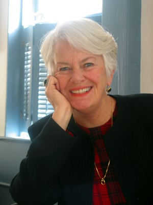 Pamela Purdy