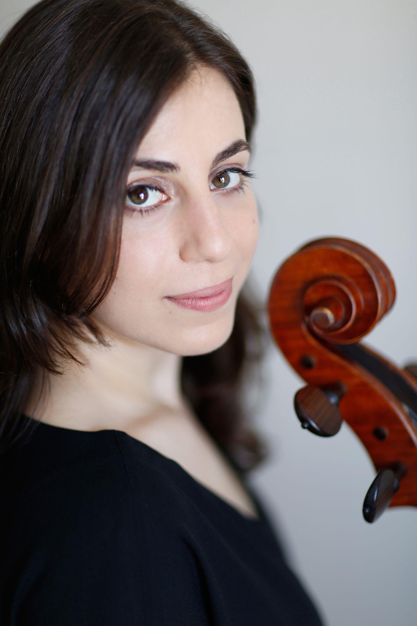 Erin Stegeman