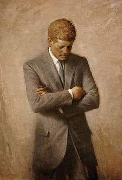 320px-John_F_Kennedy_Official_Portrait