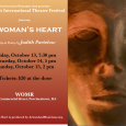A Woman's Heart Provincetown 10:13-15