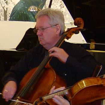 Bo Erikson