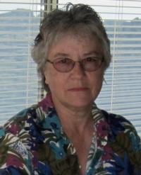 Laura Baksa