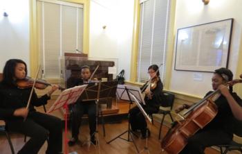 Phoenix Quartet