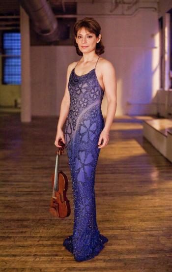 Irinia Muresanu