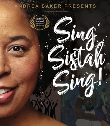 Sing Sistah Sing! Graphic
