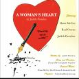 2019 A Womans Heart Poster Cotuit
