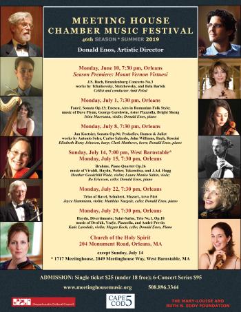 Meeting House Chamber Music Festival 2019 Season Final (1)