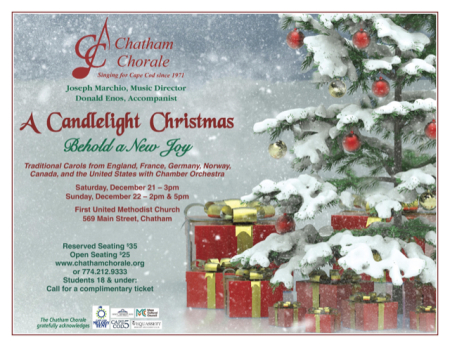 Chorale Christmas Concert 2019IMG_1076