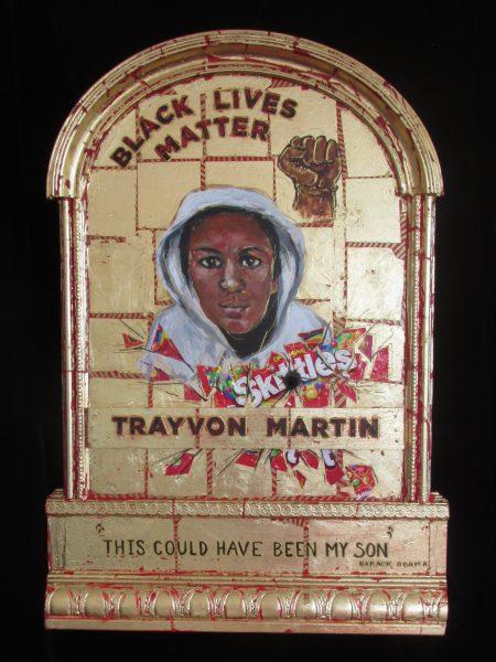 Trayvon-450x600