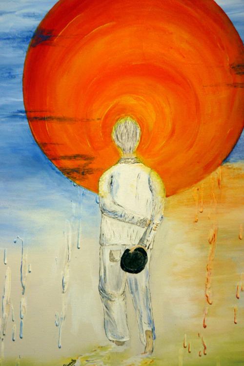 SPIRITUALITY       _Transcendence_  acrylic  gesso on canvas 16_x32_ 2002 Rosa Maria Pimenta  (3)